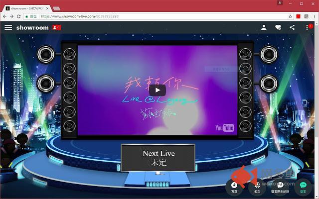 Block showroom autoplay youtube插件截图