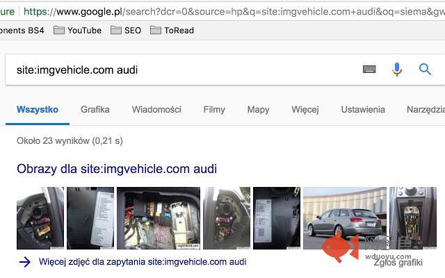 imgVEHICLE diagram search插件截图