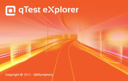 qTest Explorer Extension插件截图