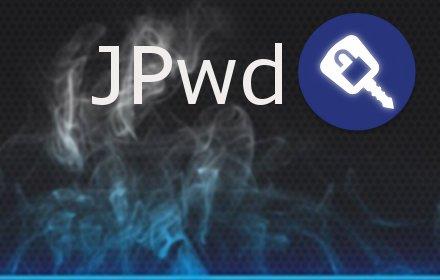 JPwd插件截图