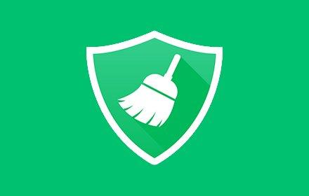 MegaCleaner - Browsing Data Cleaner插件截图