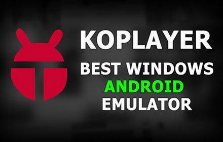 KoPlayer.Pro插件截图