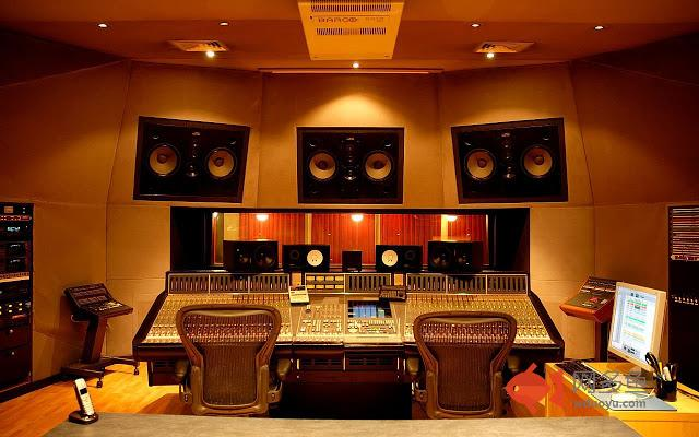 Build Budget Music Studio插件截图