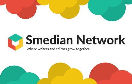 Smedian Network插件截图