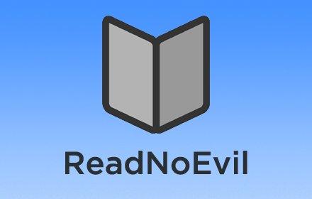 ReadNoEvil插件截图
