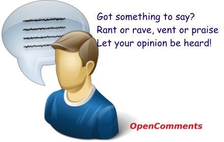 OpenComments插件截图