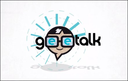 Geetalk notification manager for Chrome插件截图