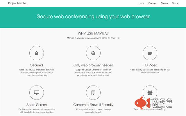 TSPL web conference Screensharing