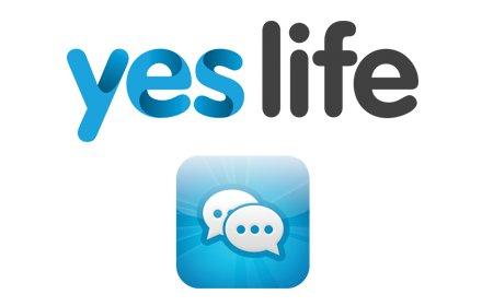 Yes Life Web (Extension)插件截图