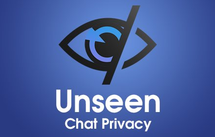 Unseen - Chat Privacy插件截图