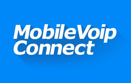 Mobile VoIP Connect插件截图