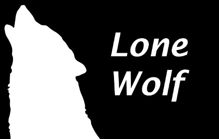 Lone Wolf插件截图