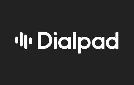 Dialpad Extension插件截图
