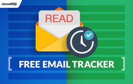 Free Email Tracker插件截图