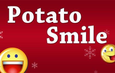 PotatoSmile插件截图