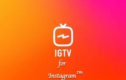 IGTV for Instagram™插件截图