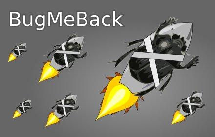BugMeBack插件截图