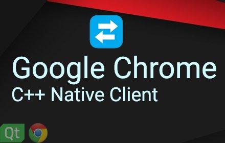 Native Messaging Example插件截图