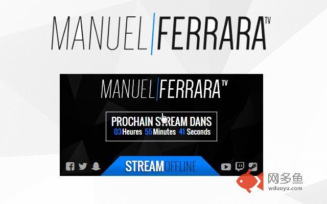 ManuelFerraraTV插件截图