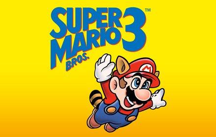 Super Mario Bros 3插件截图