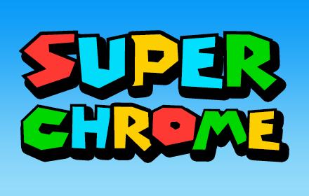 Super Chrome插件截图