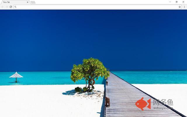 Maldives Wallpapers & Themes