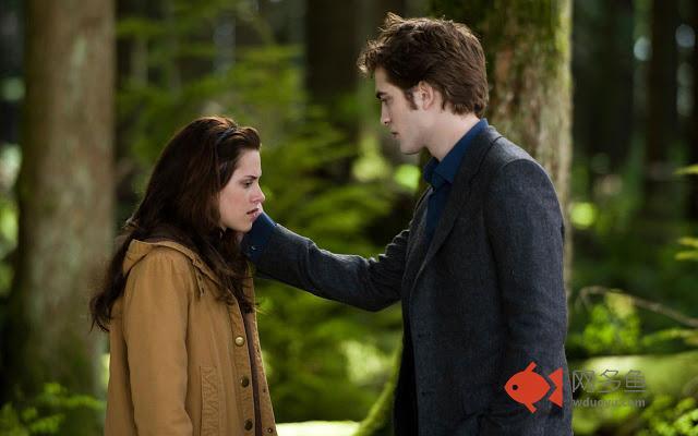 The Twilight Saga Tab