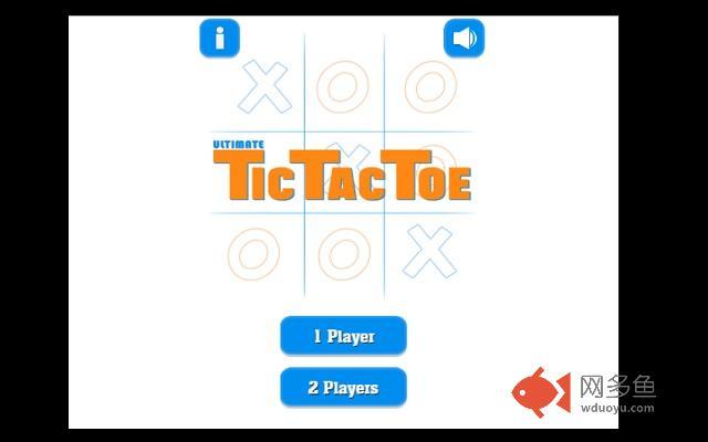 Tic Tac Toe for Chrome