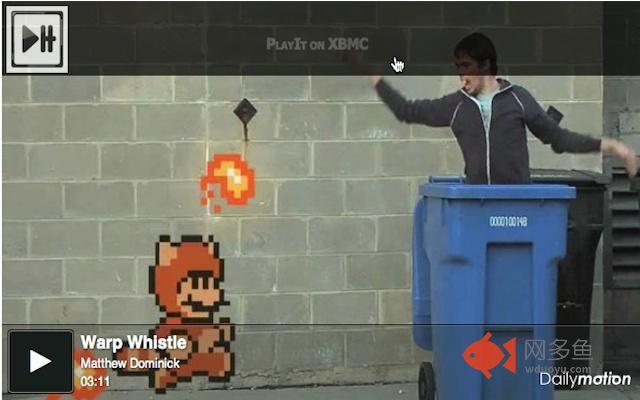 PlayIt on XBMC