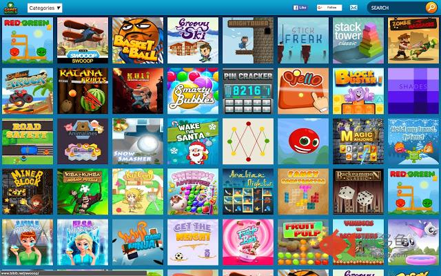 BIBIB - Online Free Games World