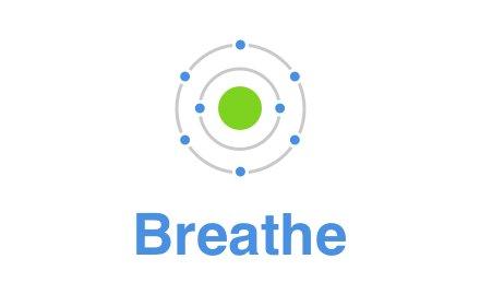 Breathe插件截图