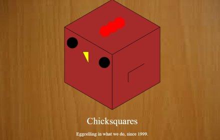 ChickSquares插件截图