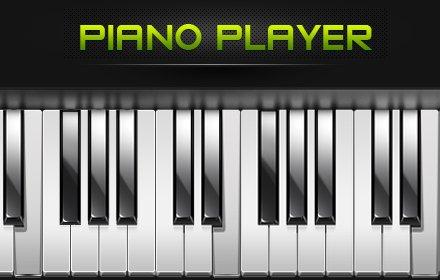 虚拟钢琴 插件截图