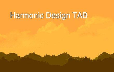 HDChrome Tab插件截图