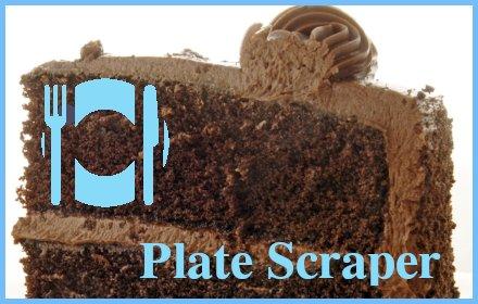 Plate Scraper插件截图