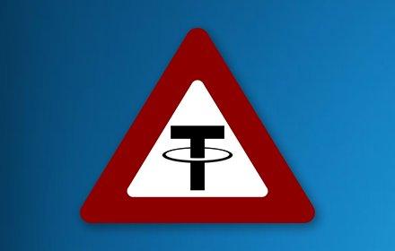 USDT Tether Alert插件截图