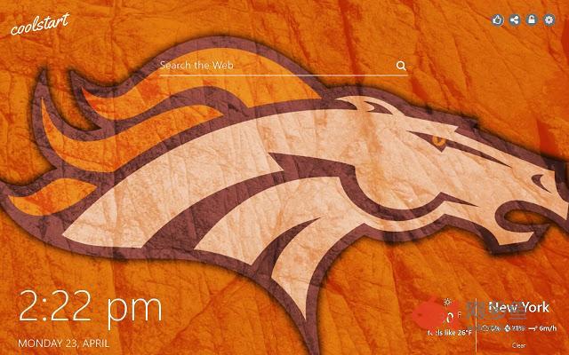 Denver Broncos HD Wallpapers Super Bowl NFL