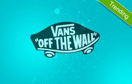 Vans HD Themes New Tab插件截图