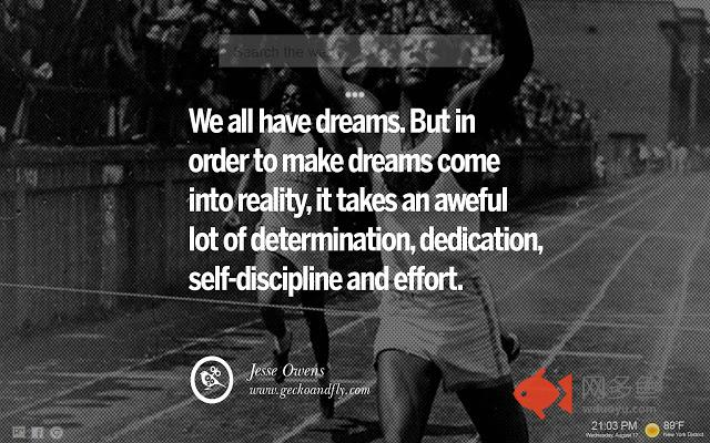 Athletes Motivational Quotes Themes