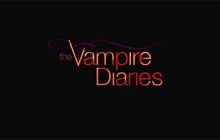 Vampire Diaries Photo Gallery插件截图