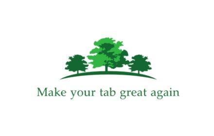 Make your tab great again插件截图
