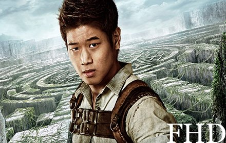 Maze Runner Wallpapers Themes HD.插件截图