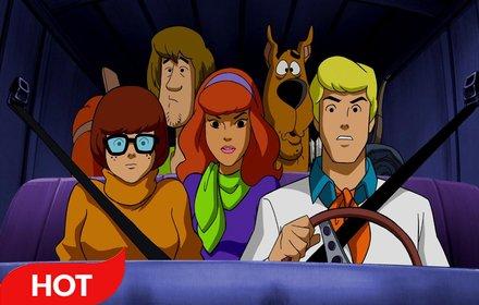 Scooby Doo Wallpapers插件截图