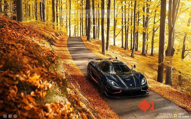 Koenigsegg Wallpapers Hd New Tab Themes