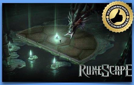 Runescape HD Wallpapers New Tab Theme插件截图