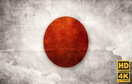 Japan HD Backgrounds NewTab插件截图
