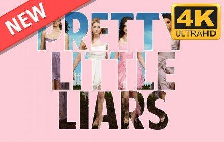 Pretty Little Liars HD Wallpapers Theme插件截图