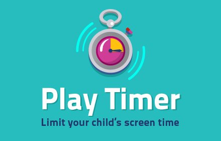 Play Timer for Kids - Duckie Deck Tools插件截图