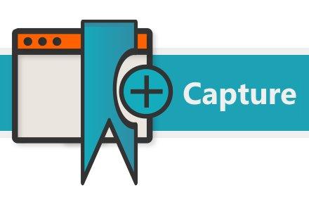 Capture插件截图