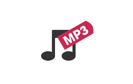 Audio to MP3插件截图